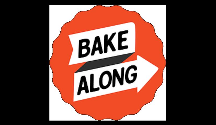Amanda – Bake Along